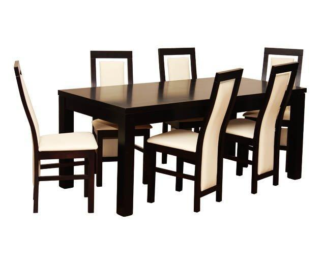 ensemble table et chaises pour salle manger contemporain 30 0 200 0 pi ces. Black Bedroom Furniture Sets. Home Design Ideas