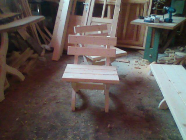 Garden chairs, Traditional, 20   100 pieces