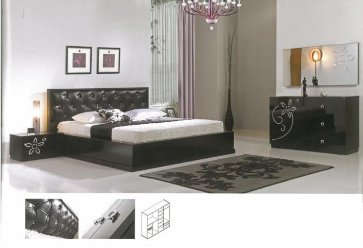 Arredamento camera da letto design 10 0 1000 0 pezzi for Chambre a coucher tunisie meublatex