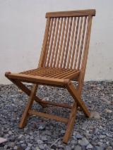 ISO-9000 Certified Garden Furniture - folding chair
