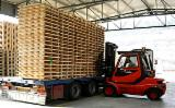 Pallet Pallets And Packaging - New Beech Pallets