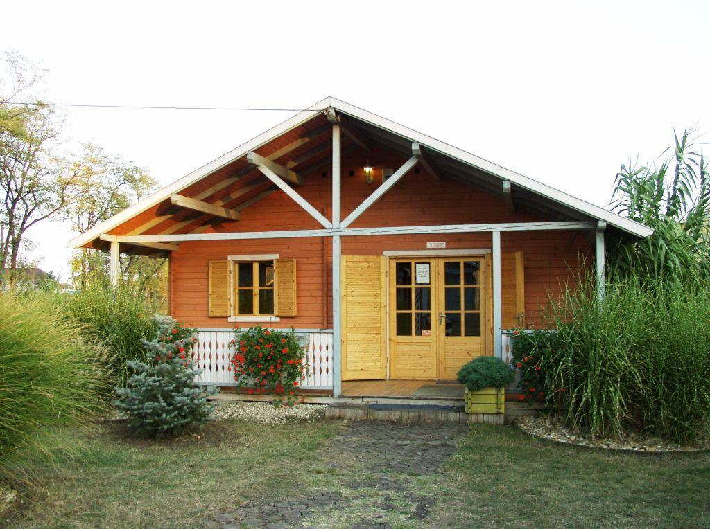 Timber Frame Home Prices