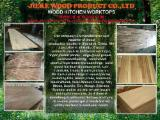 American walnut finger jointed panels, edge glued panels, worktops