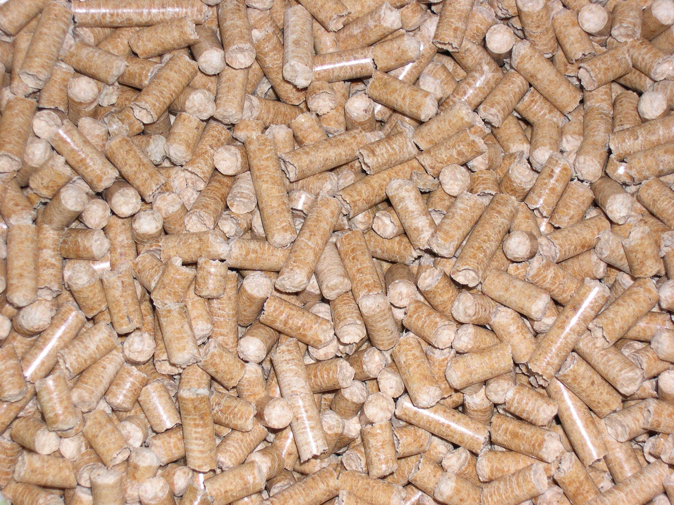 Wood Pellets France ~ Wood pellets pino radiata