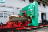 Maszyny Do Obróbki Drewna Na Sprzedaż - Log Band Saws, Horizontal MEBOR HTZ 1200 Super Profi Extreme 17 Nowe Słowenia