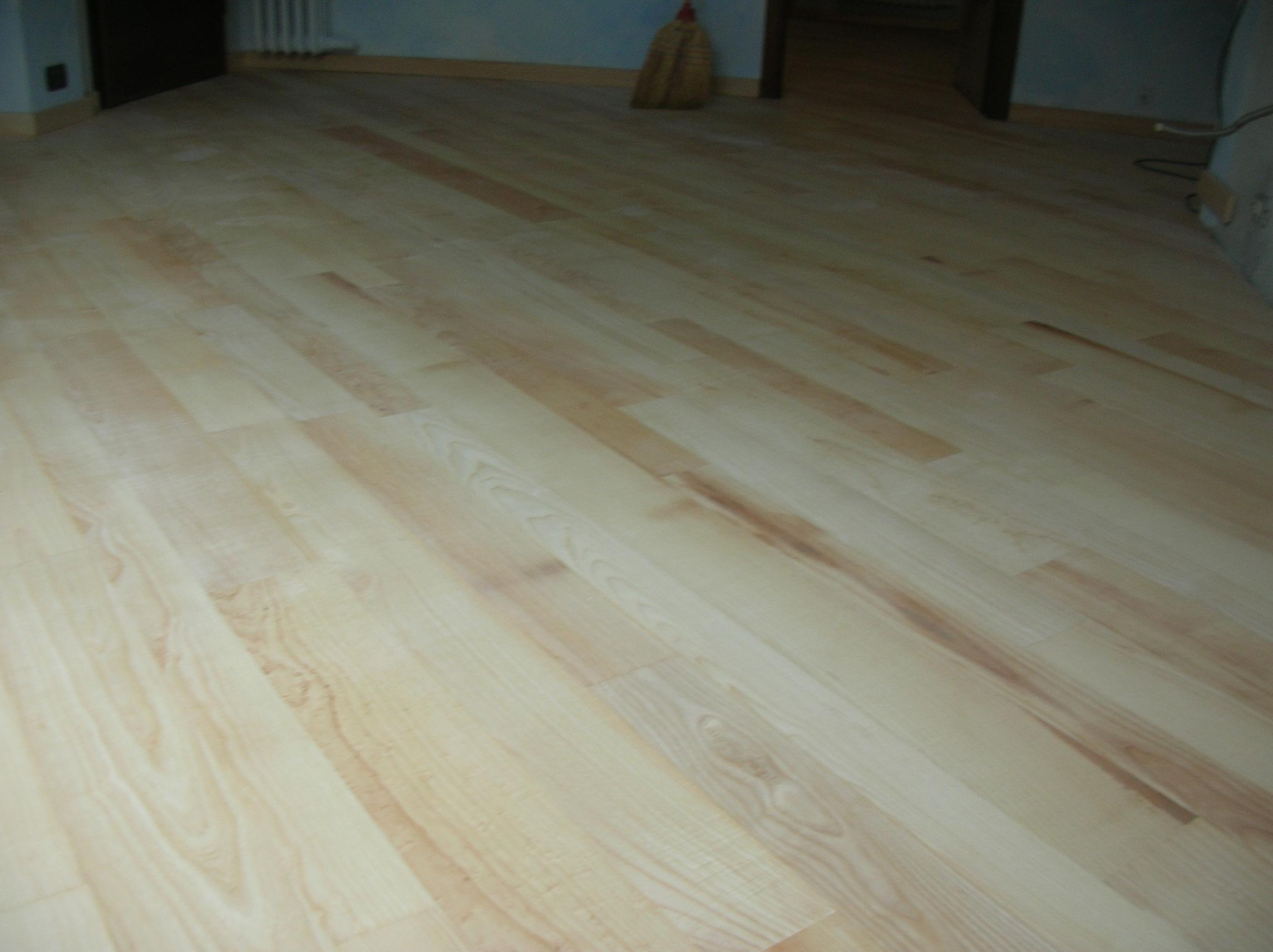 White ash wood flooring for Ash hardwood flooring