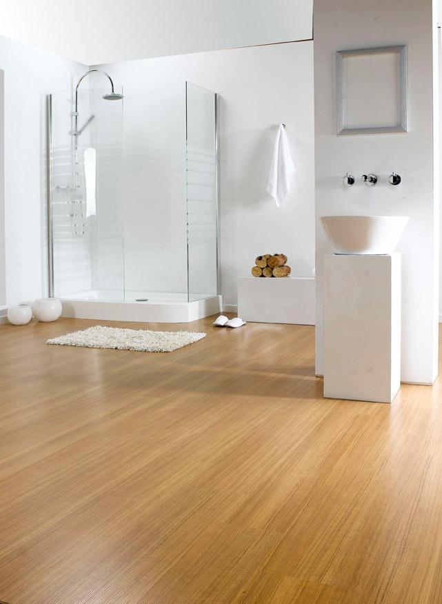 Waterproof Laminate Flooring For Bathrooms Wood Floors