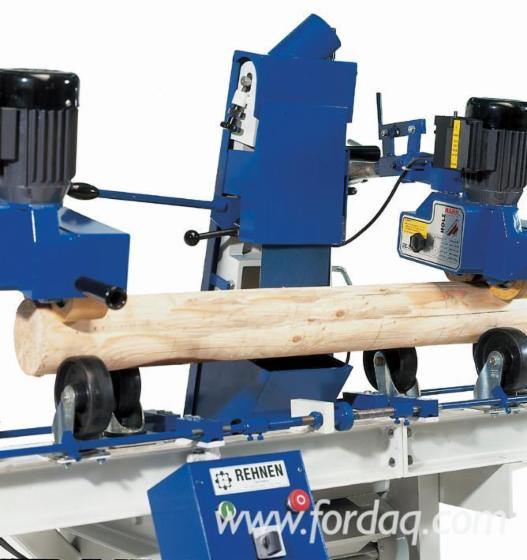Round wood sanding machine, new,with warranty