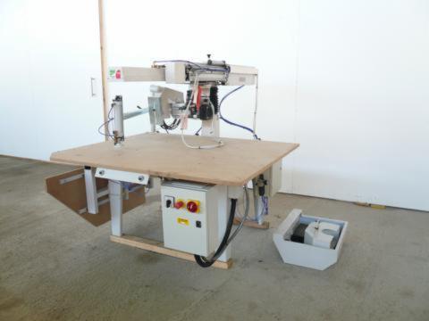 Venta sierras circulares de mesa de carpinter a stromab - Sierras circulares de mesa ...