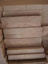 Mouldings - Profiled Timber - Larch (Larix spp.), Exterior Cladding