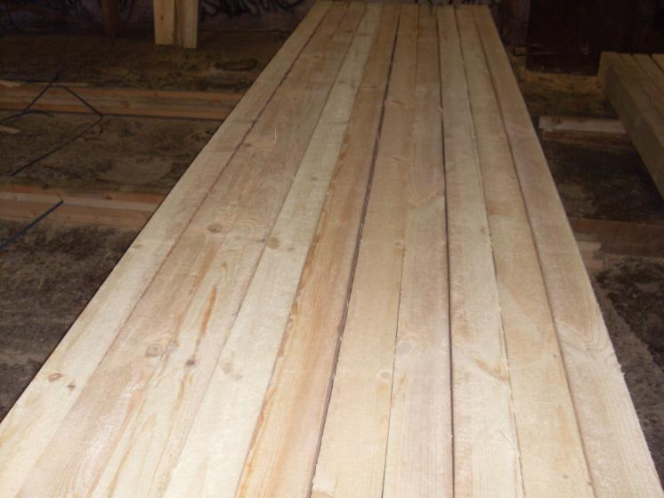 Offering sawn softwood timber pine spruce