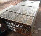 Vloeren Planken En Buitenvloeren Terrasplanken Zuid-Amerika - Ipe , Antislip Vloerplanken ( 1 Kant)