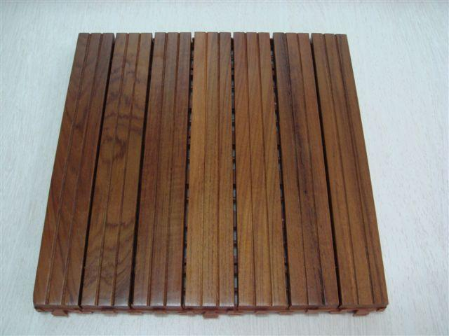Wood decking teak price
