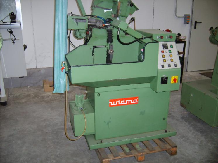 Used VOLLMER UNIMAT 1990 Sharpening Machine For Sale Italy