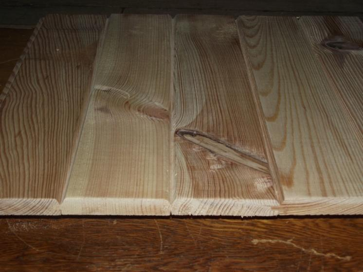 Paneles para pared interior lambriz abeto madera blanca rumania en venta - Paneles de madera para paredes interiores ...