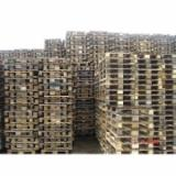 Pallets – Packaging Spruce Picea Abies - Whitewood - Euro Pallet - Epal, To be recycled - to be repaired