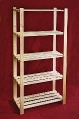 Kaufen Oder Verkaufen  Lagerhaltung - Regalsystem aus Fichtenholz , Holzregale