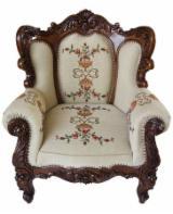 Wohnzimmermöbel Traditionell - Armsessel, Traditionell, 300.0 - 300.0 Stücke pro Monat