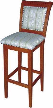 Traditional Oak Bar Chairs Satu Mare Romania