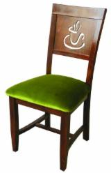 Furniture and Garden Products - Epoch Beech Restaurant Chairs Satu Mare Romania