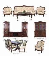 Wholesale  Dining Room Sets Beech Europe - Epoch, Beech (Europe), Dining Room Sets, Satu Mare, 100.0 - 100.0 pieces per month