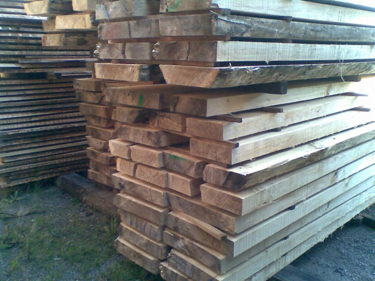 Planks (boards), Poplar