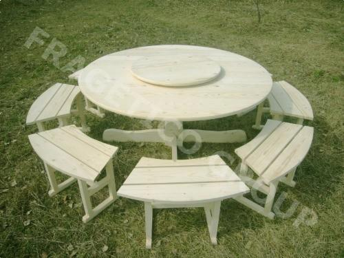 Traditional--Spruce-%28Picea-abies%29---Whitewood--Garden-Sets