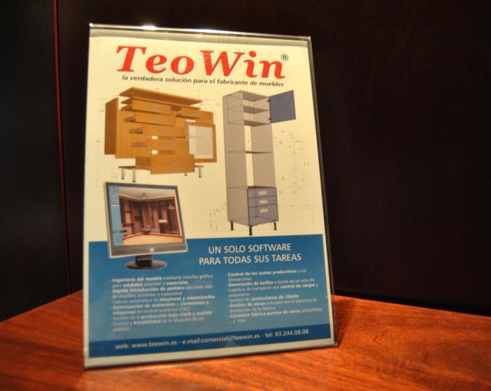 logiciel teowin