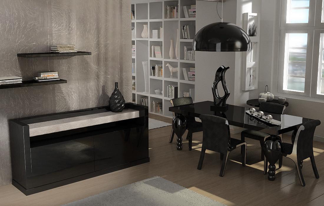 Set Sala Pranzo Design Pictures