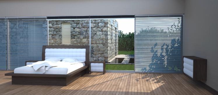 Vendo arredamento camera da letto design altri materiali principali - Vendo camera da letto usata ...