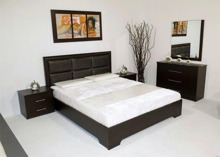 ensemble pour chambre coucher contemporain 10 0 30 0. Black Bedroom Furniture Sets. Home Design Ideas