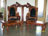 Romania Dining Room Furniture - tables