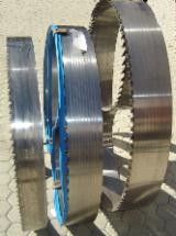 New Band Saw Blades For Sale Italy