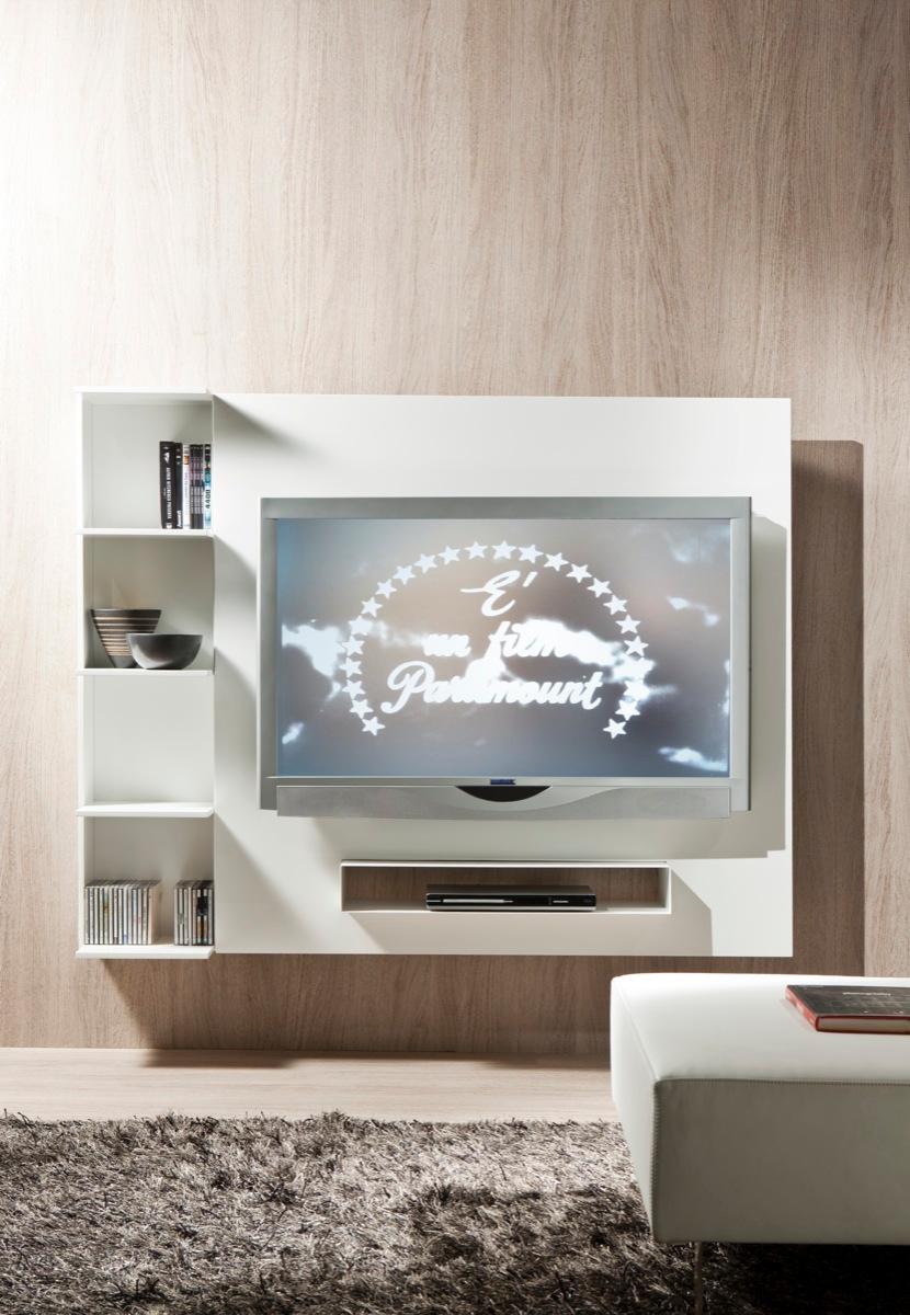 Porta tv tv stand made in italy design - Porta tv design ...