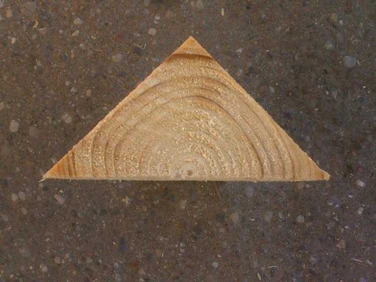 diagonal-cutted