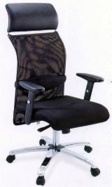 Büromöbel Und Heimbüromöbel Dunkel - Stühle (Chefsessel), Zeitgenössisches, 100.0 - 200.0 40'container Spot - 1 Mal