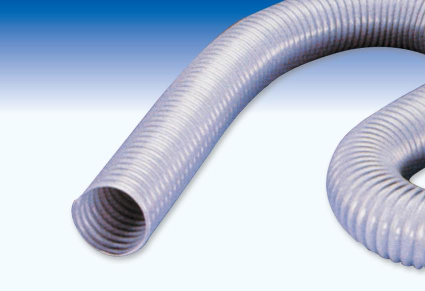High quality for Woodworking Machinery (PVC -, PU -, Silicone Hose)