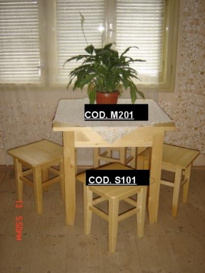 Country-Spruce-%28picea-Abies%29---Whitewood-Kitchen-Sets-in
