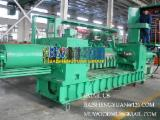 Woodworking Machines - Other Types For Sale - Baishengyuan Telescopic Veneer Rotary Lathe
