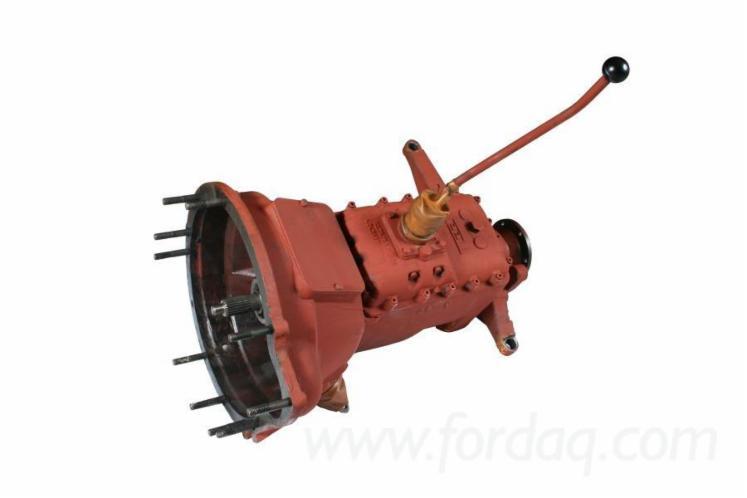 Used-LKT-81-Turbo-1995-Skidder