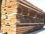 Hardwood  Unedged Timber - Flitches - Boules Walnut European France - Boules, Beech (Europe)