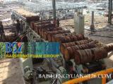 Pełna Linia Produkcyjna, Linia Forniru Łuszczonego, Baishengyuan