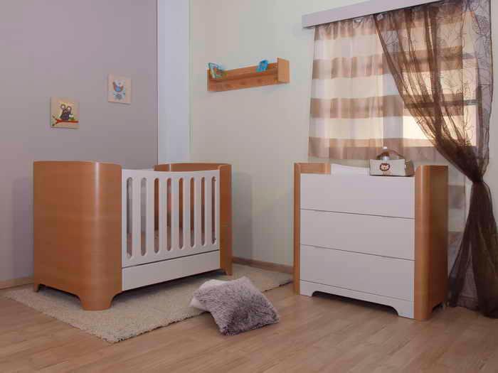 Set camerette per bambini design 1 0 5000 0 pezzi - Camerette bambini design ...