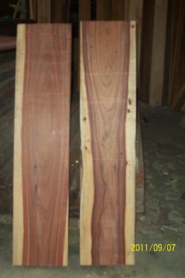 Madera dura en bloques y tablones granadillo cocobolo y - Tablones de madera baratos ...