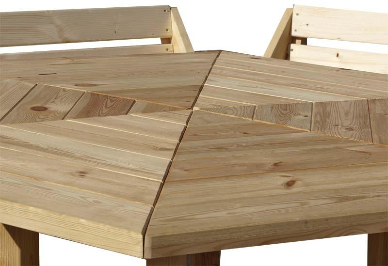 tavoli da giardino legno offerta ~ mobilia la tua casa - Tavoli Da Giardino In Legno Offerte