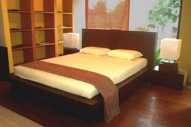 Bedroom sets, Contemporary