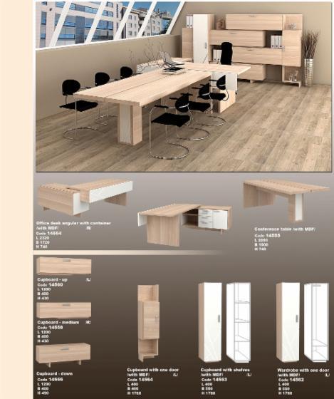 Vend ensemble de meubles pour bureau design autres - Ensemble de bureau design ...