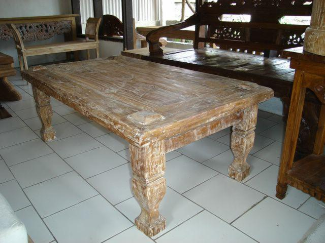Tables, Eco friendy