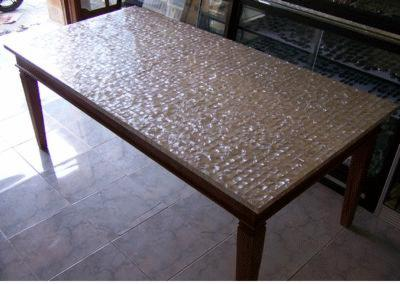 Tables, Contemporary