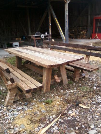Traditional-Oak-PERIAT-Garden-Sets
